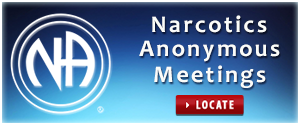Narcotics Anonymous website