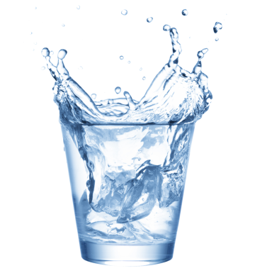 Image of a Glass of Water