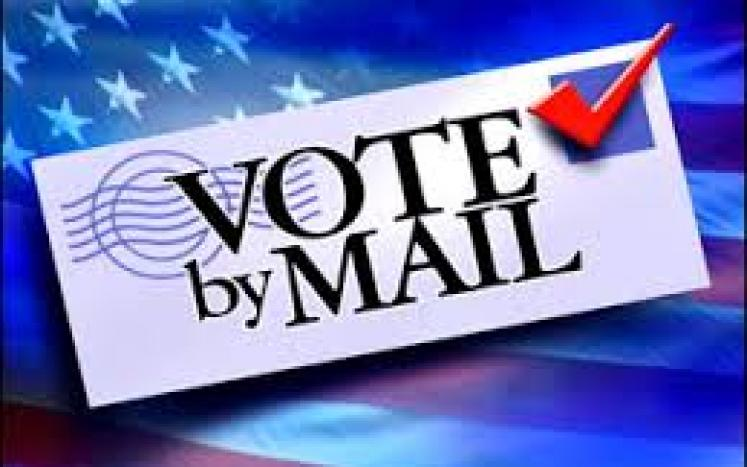 Vote by Mail picture